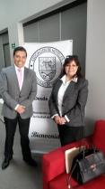 Ponencia en la Asociación de hoteles y moteles de la CDMX