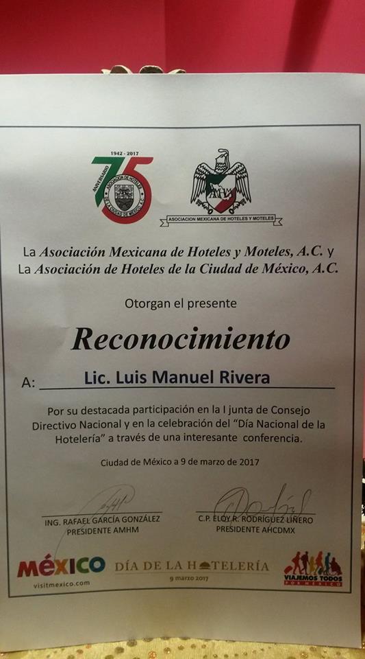 reconocimiento