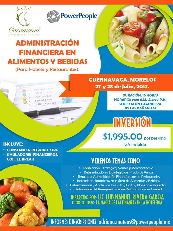 Flash ADMONFINANCIERA A&B Cuernavaca