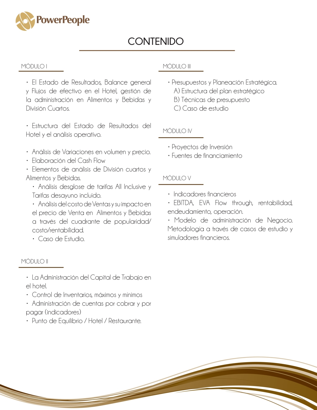 Presentacion Power People 2015-10